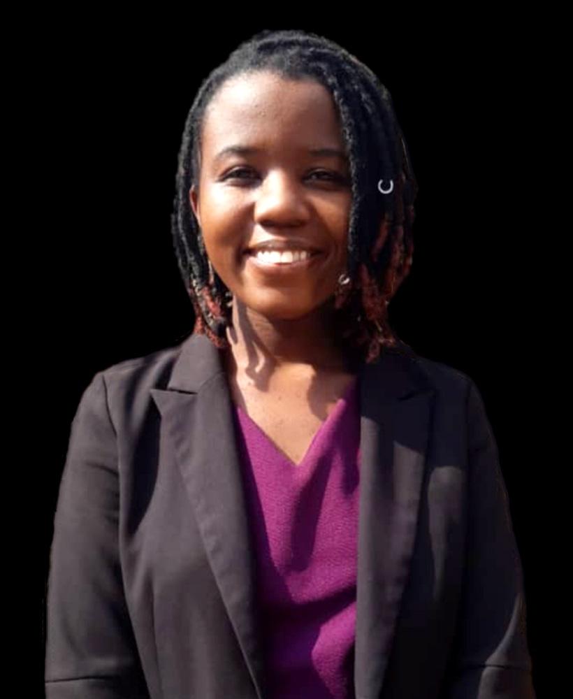 Adeline Imanirakiza, DIS